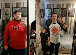 3 Men Share How Running Helped Them Lose Weight Running
