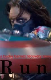 Run (A Bucky Barnes Recovery Story) - 45 Folder - Wattpad