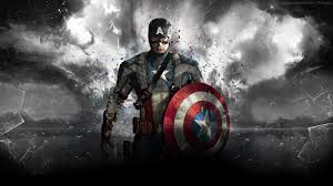best captain america 1600x900 px wallpaper by alica hedge