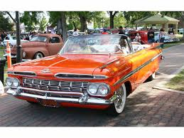 1959 Chevrolet Impala for Sale on ClassicCars.com - 18 Available