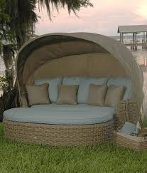 Dreux Outdoor Daybed | Ebel Outdoor Furniture | Stonewood Products