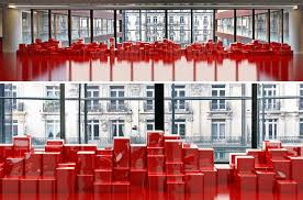 Group Ogilvy Office Paris OGILVYMATHERofficeStephaneMalkaArchitectureParis05 Group Ogilvy Office Paris