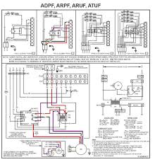 goodman electric furnace wiring diagram rotax max wiring diagram at Rotax 503 Wiring Diagram