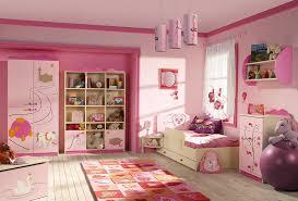 Camera Da Bambini Usato : Cameretta bambina con il design per ragazze camera da letto rosa