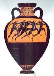 Олимпийские игры в древности урок физической культуры Олимпийские игры в древности 2