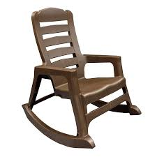 adams mfg corp stackable resin rocking chair at for most popular rocking chairs at