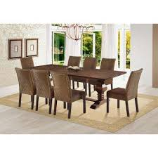 rectangular dining table discontinued pare tower