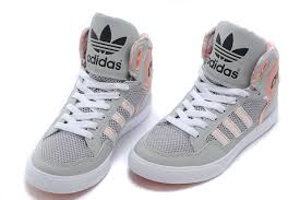 adidas shoes high tops for girls grey. gray and pink adidas high tops shoes for girls grey f