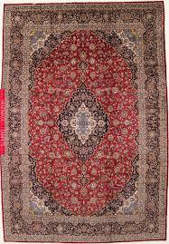 kashan persian rug 12x17 vintage handmade persian rugs in 9315 monroe road charlotte nc