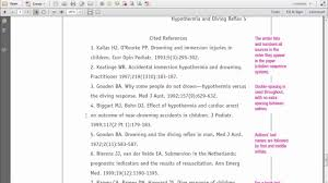 026 In Text Citation Example Paper Maxresdefault Museumlegs