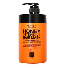 <b>Маска</b> для <b>волос</b> `DAENG GI MEO RI` HONEY <b>Интенсивная</b> с ...
