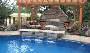 Square Swimming Pool Designs New Design