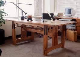 Gary Weeks Eight Legged Desk