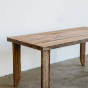 recycled dining tables canberra. benefield dining table timbermill marrickville, nsw, australia recycled tables canberra