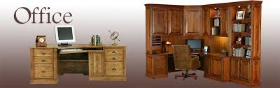 attractive wooden office desk. attractive wood office furniture solid american made home desk wooden e