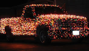 Christmas Tree Cars - Suggestions & Requests - LCPDFR.com