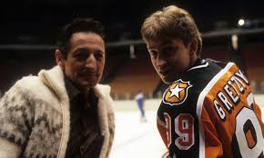 wayne gretzky s father walter s at