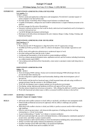 Download Servicenow Administrator Resume Sample as Image file