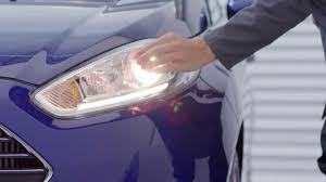 Ford C Max Lights Wont Turn Off How To Check Your Lights Ford Uk
