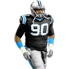 Carolina Panthers Logo transparent PNG - StickPNG