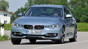 BMW ActiveHybrid 3 may start below $100,000 - Photos (1 of 13)