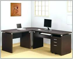 ikea malm home office desk with pull out panel urbanfarmco
