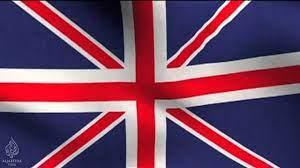 Bayrakların Tarihi: İngiltere - YouTube