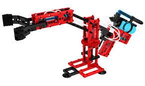 Mechanical Engineering Robots Science Kits Mechanical Engineering Robotic Arms