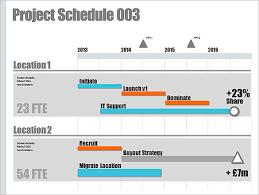 calendar template for powerpoint ppt schedule delli beriberi co