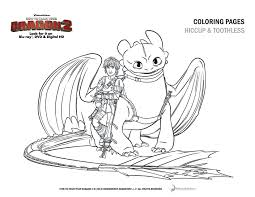 15 Idea How To Train Your Dragon Printable Coloring Pages Karen