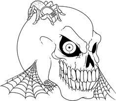 Small Picture Halloween 999 Coloring Pages coloring Pinterest Adult