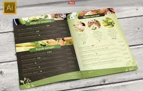 Restaurant Menu Template Top 37 Free Low Cost Restaurant Menu Templates