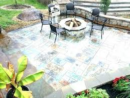 cost for concrete patio cost to pour concrete patio poured concrete patio stamped concrete cost of