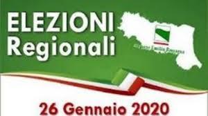 Rimini. Elezioni regionali: Come si vota
