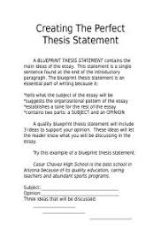thesis statement tutorial write a thesis statement in easy  creating a thesis statement