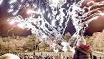 Fireworks to light up Grant Park