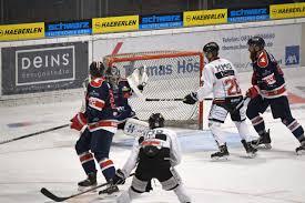 EHC triumphiert auch im Rückspiel | EHC Königsbrunn