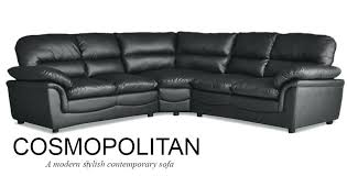 black leather corner sofas top leather corner sofa corner sofas u shaped sofas modular sofas regarding