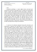 an essay on study skills essay 1 study skills by yassine ait hammo uu