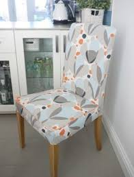 image result for pretty blue fabrics to recover chairs dining room chair covers reupholster dining