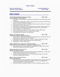 Resume Objective Examples Customer Service Fresh Graphic Designer