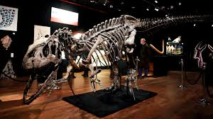 What Really Killed The <b>Dinosaurs</b>? Harvard Researchers Propose ...
