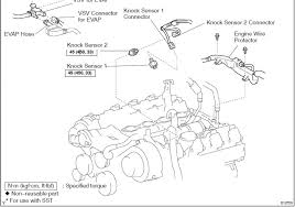 lexus ls knock sensor location lexus is this the death sentence to all 1st gen ls400 club lexus forums