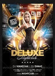 Free Nightclub Flyer Templates Download Free Nightclub Flyer