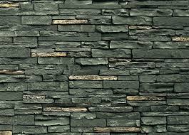 exterior faux stone panels wall outdoor rock paneling for walls