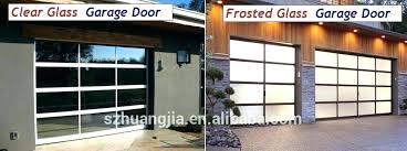 glass overhead doors frosted glass garage door glass garage doors s glass garage door cost glass overhead doors