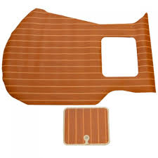 wellcraft boat teak flooring 3334 238 3301 walkaround kit