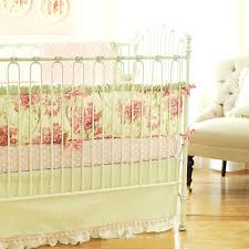 poka dot crib bedding pink polka sheet roses for collection purple sets