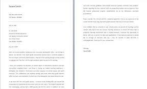 Cover Letter Assistant Lecturer Cover Letter Assistant Teacher