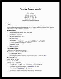 effective resume formats resume examples an effective of a good resume format an example of a good resume for a job good